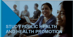 STUDY PUBLIC HEALTH AND HEALTH PROMOTION