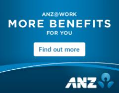 ANZ Packages