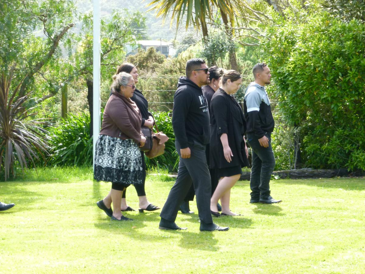 National Iwi Chairs Forum 2019  - Minister Nanaia Mahuta and her ope